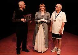 Theatre Arts Guild